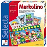 Selecta 3555 - Merkolino