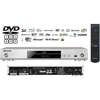PIONEER BDP-LX70 BLU-RAY DISC PLAYER DRIVER WINDOWS