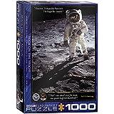 Eurographics 04953 Atterraggio sulla luna, Puzzle, 1000 pezzi