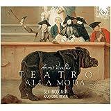 Vivaldi / Teatro Alla Moda