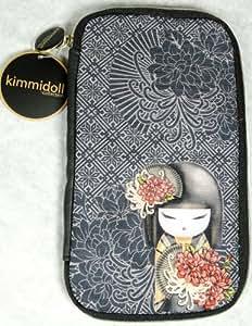 Trousse plate Kimmidoll Tatsuyo - détermination