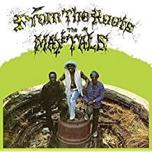 From The Roots [VINYL] [Vinilo]