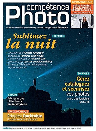 Compétence Photo n°64 - Sublimez la nuit