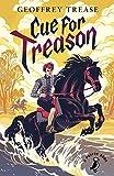 Cue for Treason (A Puffin Book)