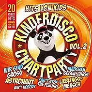 Kinderdisco Chartparty Vol. 2