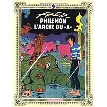 """Philémon, tome 9 : L'Arche du """"A"""""""