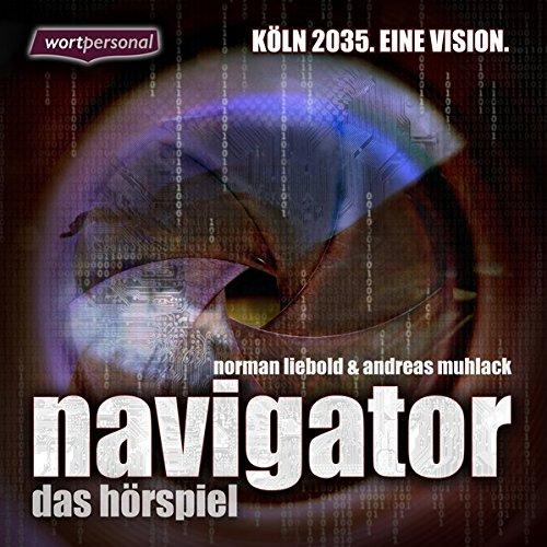 Navigator (Norman Liebold und Andreas Muhlack) Wortpersonal 2016