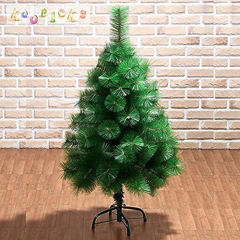 wangjialin-1,2 m 120cm1-52 americano cocinado con cifrado completo árbol de Navidad Package Gold Package