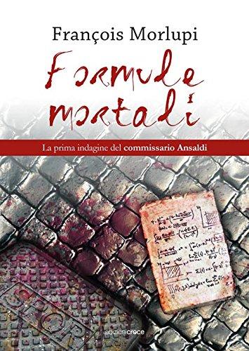 scaricare ebook gratis Formule mortali PDF Epub