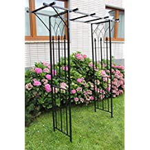Support pour plantes grimpantes for Treillis support plante grimpante
