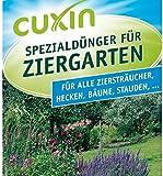 Cuxin Langzeit Baum Strauch Heckendünger 5 Kg für ca. 50 qm⎜für alle Hecken, Bäume und Sträucher⎜(5 Kg)