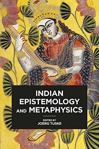 Обложка книги Joerg Tuske / Йорг Туске - Indian Epistemology and Metaphysics/ Индийская эпистемология и метафизика [2017, EPUB, ENG]