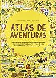 Atlas De Aventuras (Cuentos (flamboyant))