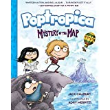 Mystery of the Map (Poptropica)