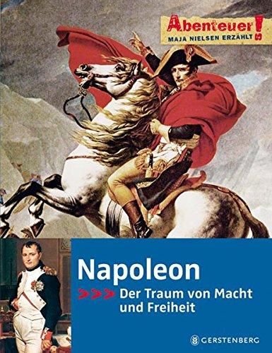 sen erzählt. Napoleon - Der Traum von Macht und Freiheit ()
