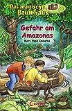 Gefahr am Amazonas (Das magische Baumhaus, Band 6)