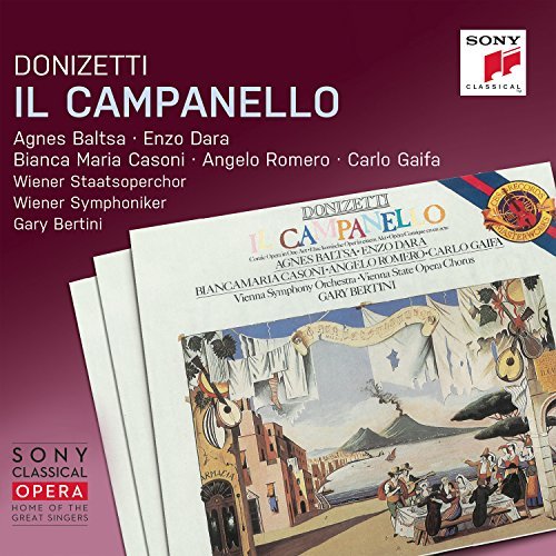 Donizetti: Il Campanello
