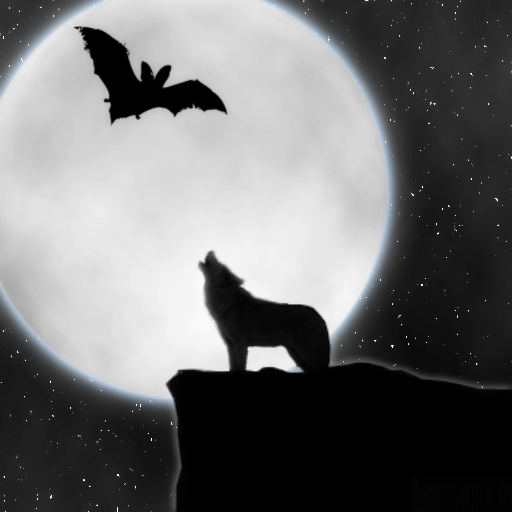 Vampires vs. Werewolves Quiz - Quiz Halloween Emoji