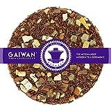 Nr. 1425: Rooibostee 'Herbstpunsch' - 100 g - GAIWAN® TEEMANUFAKTUR - Cassia, Orange, Ingwer,...