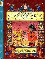 Mr. William Shakespeare's Plays