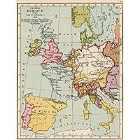 Heiliges Römisches Reich Karte.Suchergebnis Auf Amazon De Für Heiliges Römisches Reich Hrr