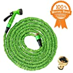 50 Ft Expandable Garden Hose Pipe | N...