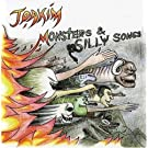Monsters & Silly Songs by JOAKIM (2007-02-20)