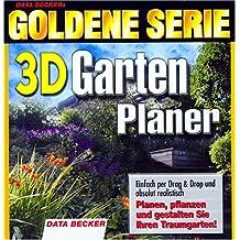 Suchergebnis auf Amazon.de für: Data Becker 3D Gartenplaner - Heim ...