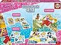 Educa Borrás - 17198.0 - Educa Super pack Disney Princesses