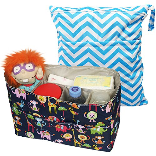 kf-baby-diaper-bag-insert-organizer-12-x-48-x-8-wet-dry-bag-value-combo