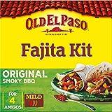 Old El Paso Fajita Kit Original Mild, 5er Pack (5 x 500 g)