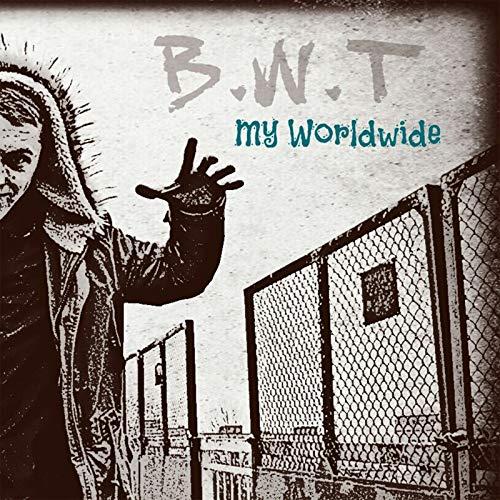 My Worldwide [Explicit]