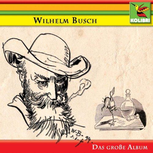 Wilhelm Busch -...
