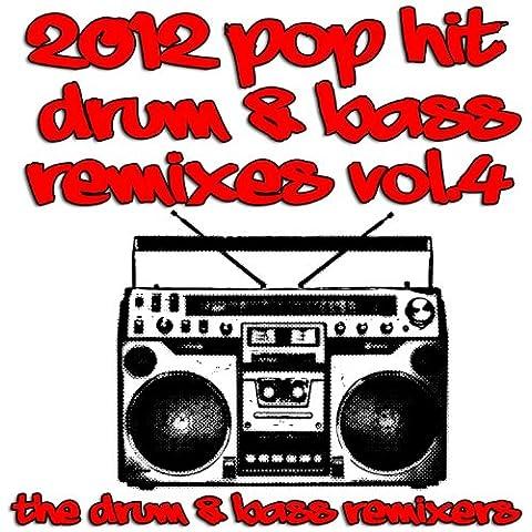 Ma Cherie (Drum & Bass Remix)