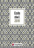 Code civil 2018 Motif gold