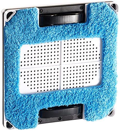 Sichler Haushaltsgeräte Intelligenter Profi-Fensterputz-Roboter PR-041 V3 mit Fernbedienung -