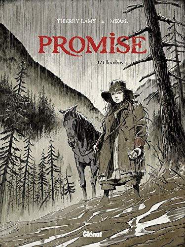 Promise - Tome 03 : Incubus