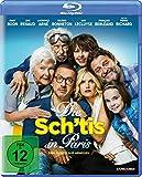Die Sch'tis in Paris - Eine Familie auf Abwegen - Blu-ray