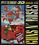 Appetite for Democracy: Live Hard Rock Las Vegas [Blu-ray 3D]