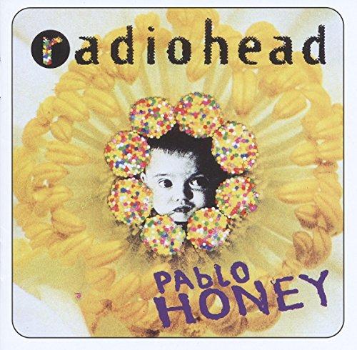 Radiohead: Pablo Honey [Vinyl LP] (Vinyl)