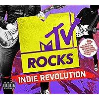 MTV Rocks: Indie Revolution