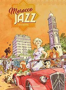 vignette de 'Morocco jazz (Julie Ricossé)'