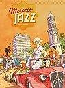 Morocco jazz par Ricossé