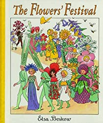 The Flowers' Festival by Elsa Beskow (2010-01-01)