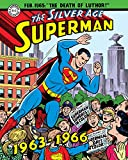 Superman: The Silver Age Sundays, Vol. 2: 1963-1966