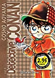 Pack Detective Conan - Número 1, Nueva Edición Especial (Promo Manga)