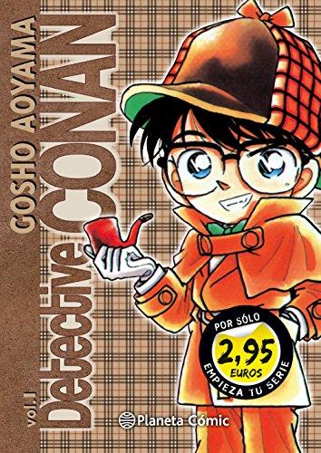 DETECTIVE CONAN 1 ESPECIAL