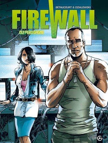 FIREWALL T2 de Jean-Jacques Dzialowski (22 août 2012) Album