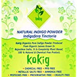 KOKIG 100% Natural Herbal Organic INDIGO POWDER (425 Grams)
