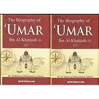 The Biography of Umar ibn al-Khattaab (2 vols)